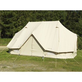 Nordisk Vanaheim 24 m² Tent technical cotton, natural